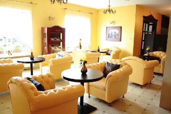 Hotel Lord: Café Bar