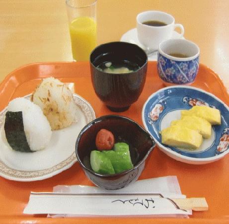 Wakayama Daiichi Fuji Hotel : ワカヤマ第1冨士ホテル