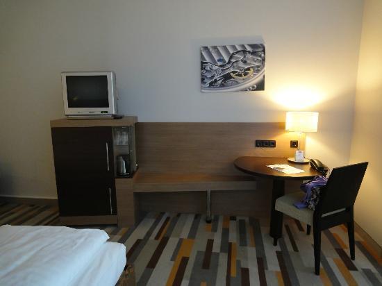 Mercure Graz City: Room 114