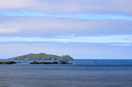 Imeall na Mara : View from local pubs