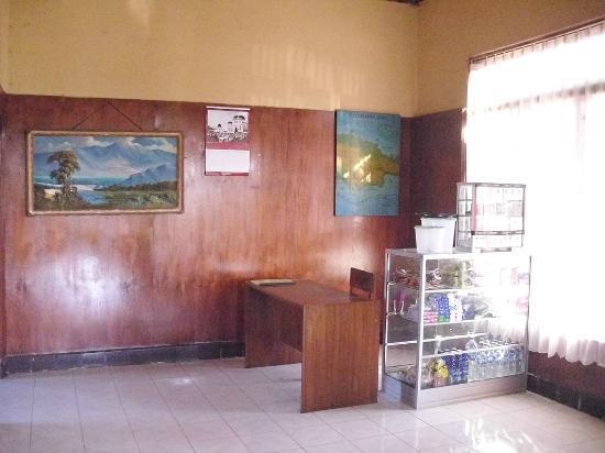 Hotel Melati Virgo : Hotellobby