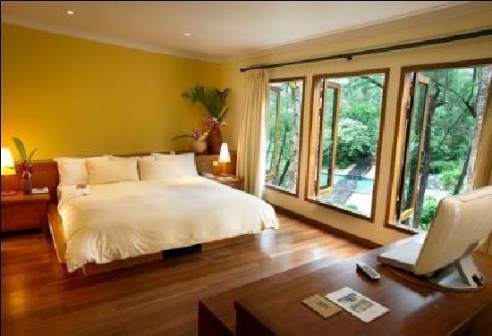 Tanjung Rhu Resort: Bayu Suria 80sqm Garden / Pool View