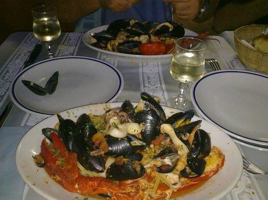 Gemelli diversi milano ristorante recensioni numero di - Gemelli diversi chiara ...