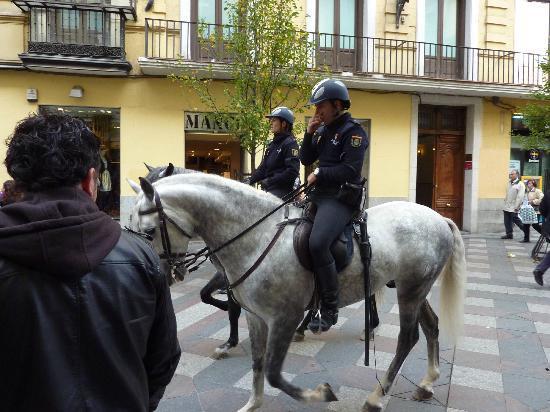 Catalonia Puerta del Sol: Madrid