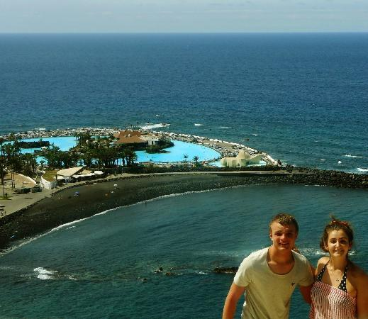 Blue sea interpalace picture of blue sea interpalace puerto de la cruz tripadvisor - Hotel blue sea puerto resort tenerife ...