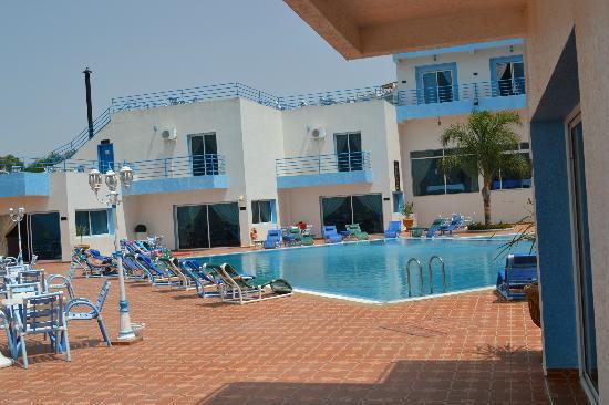 Hotel Beach View : Piscina