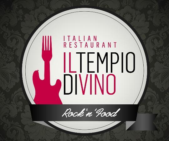 IL Tempio Divino: ristorante italiaqno