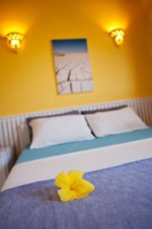 Eldorado Lodge & Restaurant: Bedroom