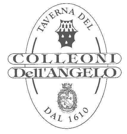 Colleoni dell'Angelo Restaurant : Il nostro logo