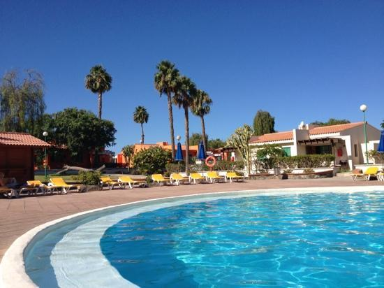 MRC Maspalomas Resort: Swimming pool 4