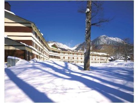 Nikko Astraea Hotel