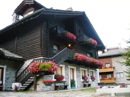 Photo of Petit Hotel Cogne