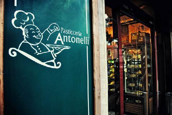 Antonelli Pasticceria Gelateria