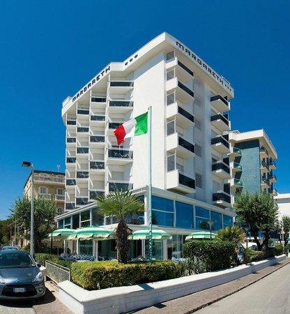 Hotel Margareth*** Riccione