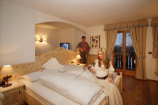 Romantik Villa Cesanueva