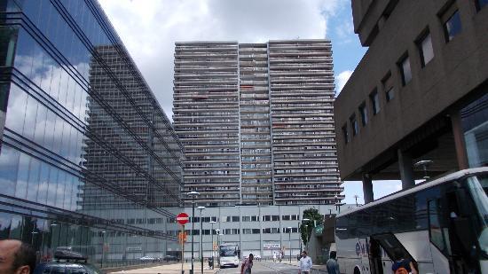 Brussels Bike Tours : brussels city