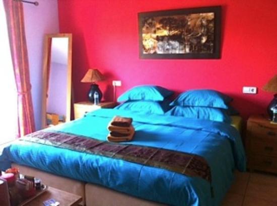 Villa Altea: Double Room
