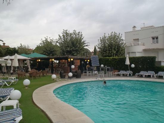 Hotel Subur Maritim: piscine