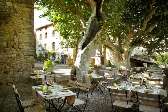 Photo of Hotel Restaurant des Deux Rocs Seillans
