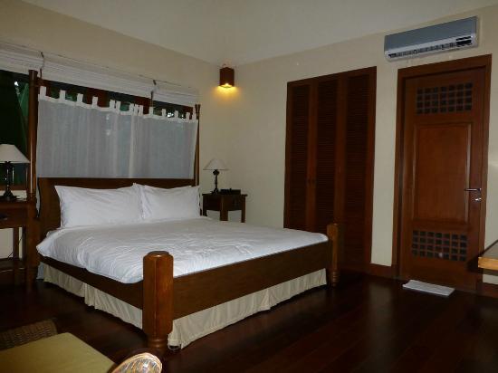 d'Sriwing Villa Gallery: Bedroom (2nd floor)