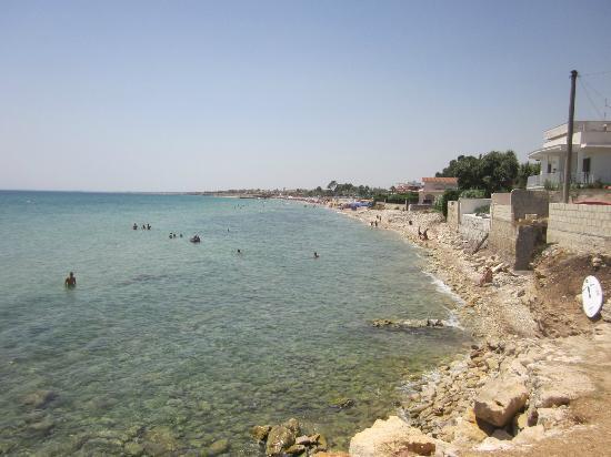 Il mare - Foto di B&B La Terrazza sul mare, Avola - TripAdvisor