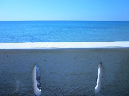 Awesome la terrazza sul mare avola photos idee arredamento casa