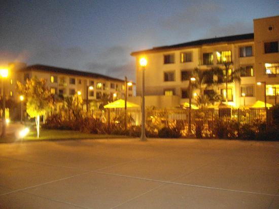 Homewood Suites by Hilton San Diego Airport - Liberty Station: Hotel