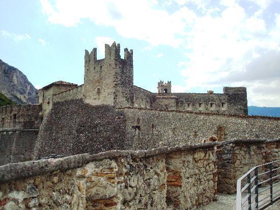 Besenello, Italia: Castel Beseno