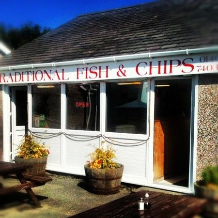 Valley Fish & Chip Shop: a family run business