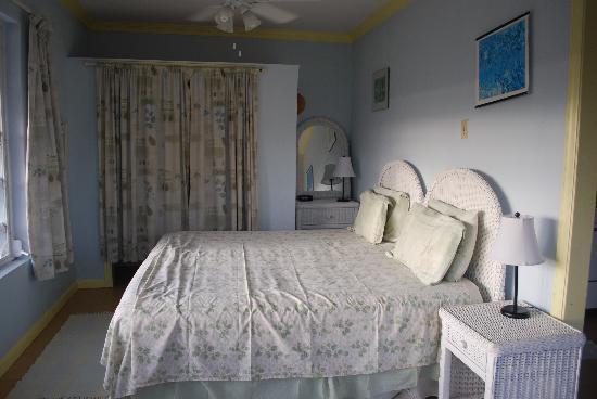 Coral Gardens : Camera dell'appartamento