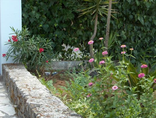 Achilleio, Grecia: Garden