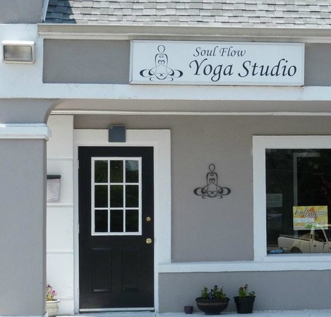 ‪Soul Flow Yoga Studio‬