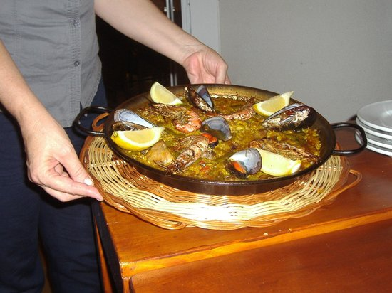 imagen Restaurant 35 D'Alcanada en Alcúdia