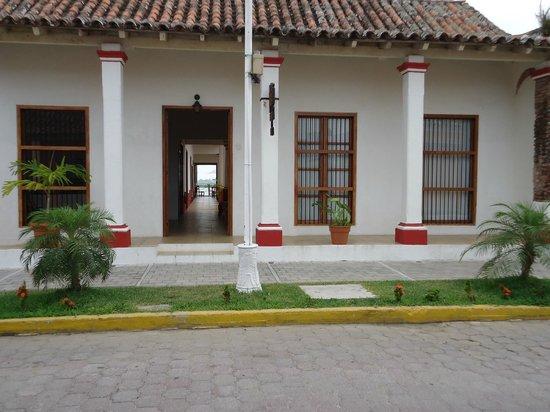 호텔 카사 델 리오