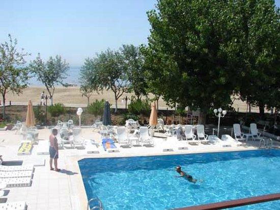 Sarkoy, Turcja: sedef