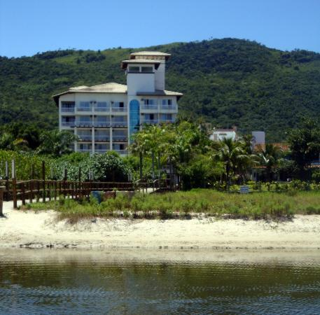 Hotel Torres Da Cachoeira