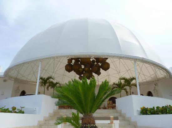 Cap Juluca: Dome