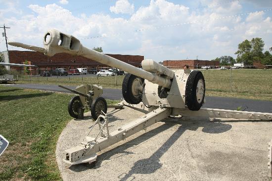 Motts Military Museum 사진