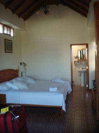 Hotel San Vicente Galapagos: room 16