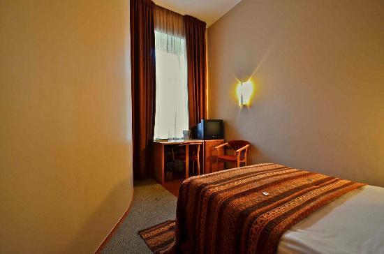 EgoEast Hotel: Double room