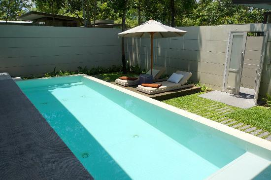 SALA Phuket Resort and Spa: The Pool
