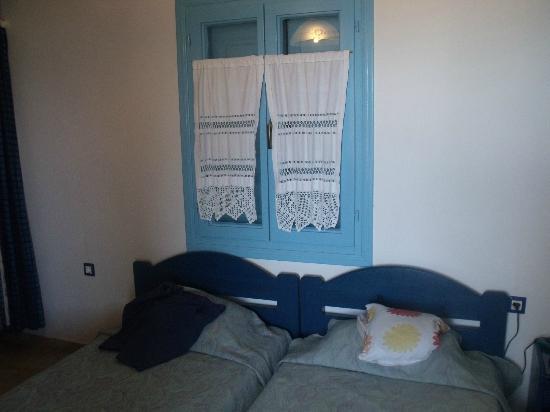 Atlantis Beach Villa: Zimmer / Betten