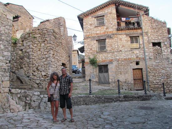 Nena al Borgo Castello: A MAGIC PLACE !!!!!