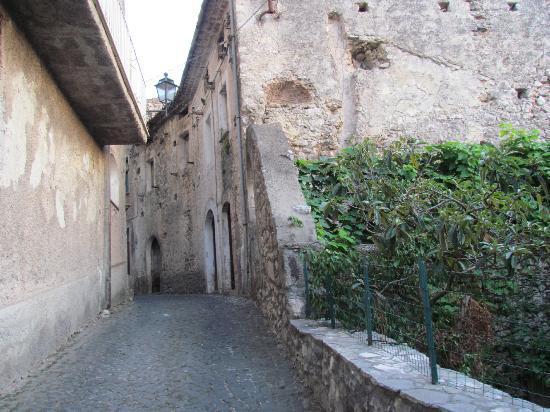 Nena al Borgo Castello: THANK YOU CARLO !