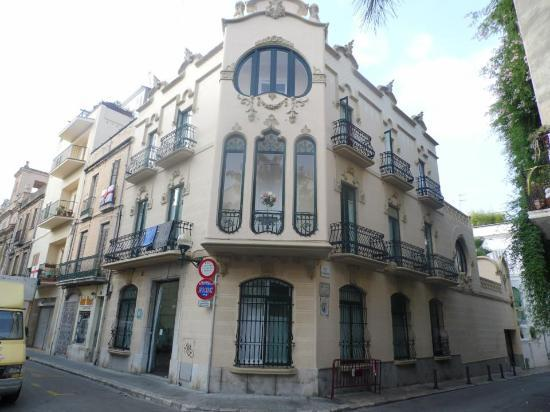 Hotel El Xalet: Hotel