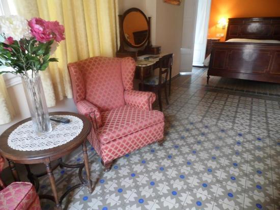 Hotel El Xalet : The Suite