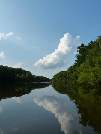 Cape Fear River Adventures, LLC
