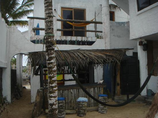 Beto's Beach Bar : other view