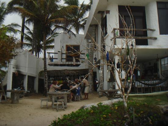Beto's Beach Bar : general view