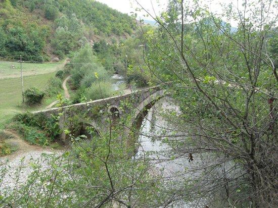 Pogradec, Albanien: front view